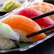 寿司ネタ人気ランキング