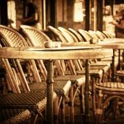 原宿の穴場カフェ