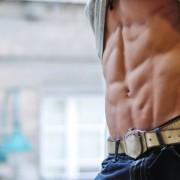 腹筋を割る正しい方法