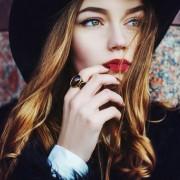 ロシア美女