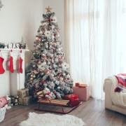 クリスマスはお家デート
