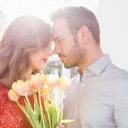ホワイトデーは花を贈ってサプライズ。彼女が喜ぶ12輪のお返しギフト | Smartlog
