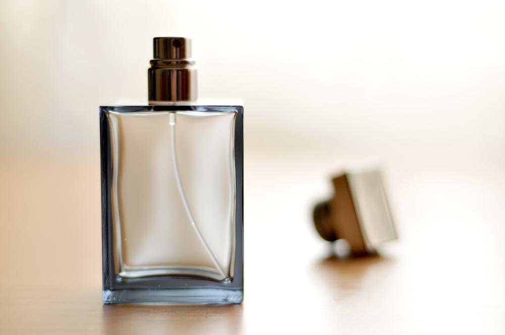 男性の定番香水