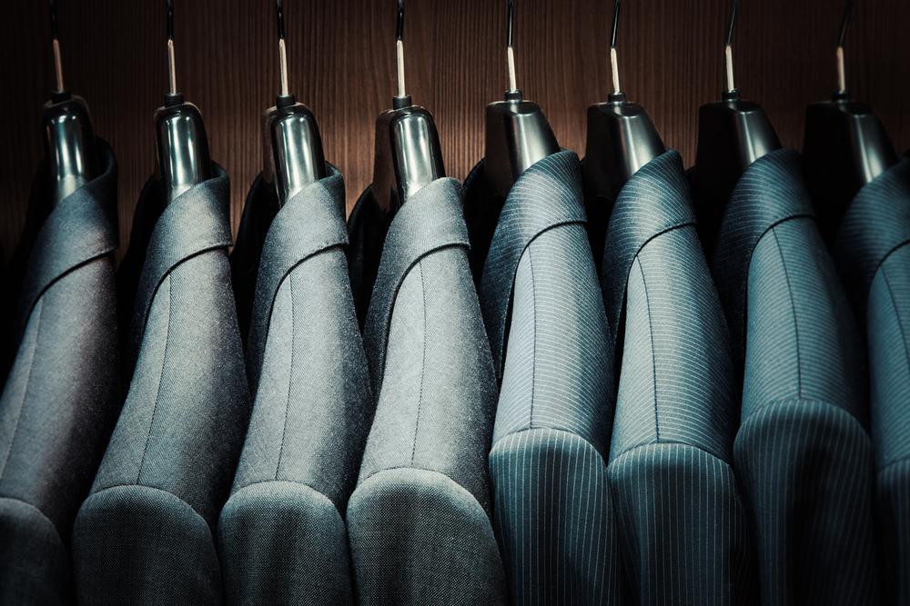 イタリア生まれのジャケットブランド