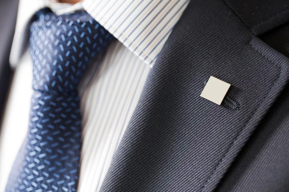 ネクタイの基本的な結び方