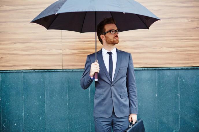 メンズに人気の傘ブランド
