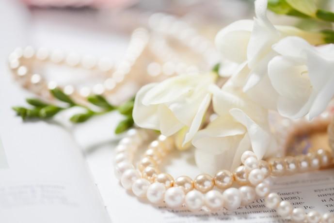 ホワイトデーに贈りたいネックレス
