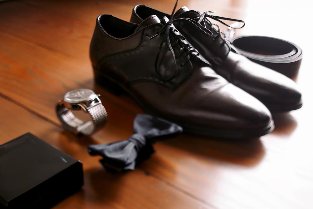 一流ビジネスマンが履く靴ブランド