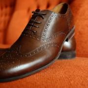 いい靴を大切に履き続けたい。革靴が長持ちする「5つの習慣」 | Smartlog