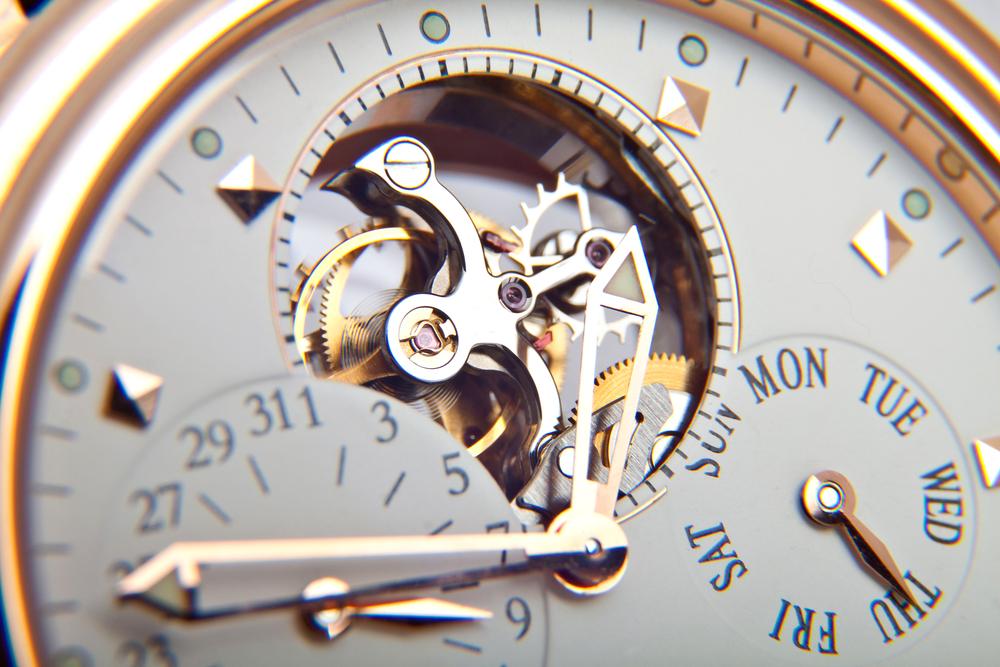 グッチの腕時計の人気の理由