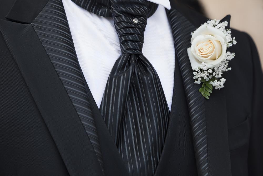 ネクタイの結び方の種類