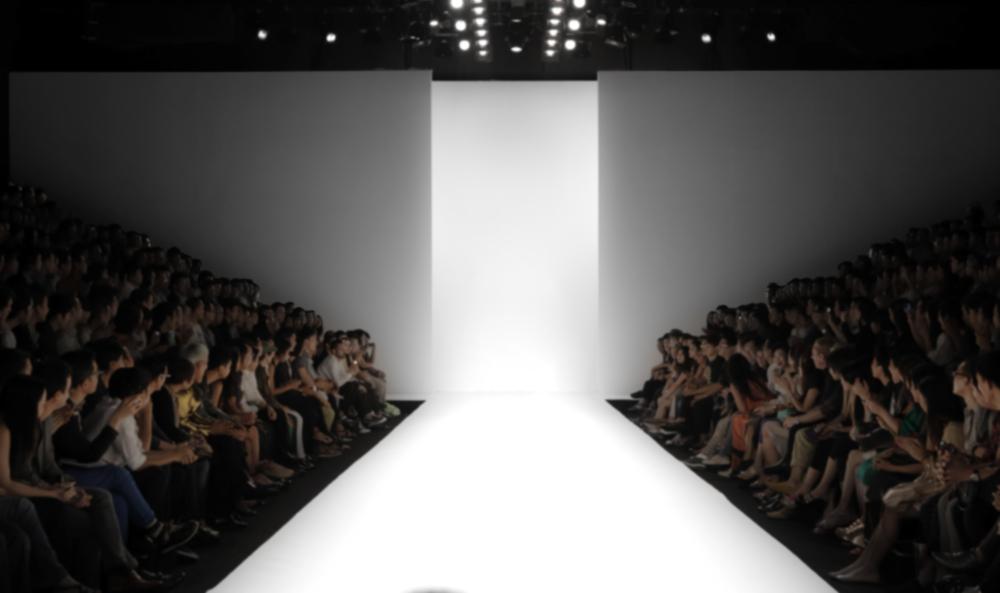サリバンのファッションショー