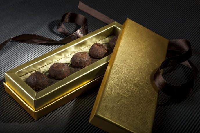 ホワイトデーのお返しにピエールマルコリーニのチョコレート