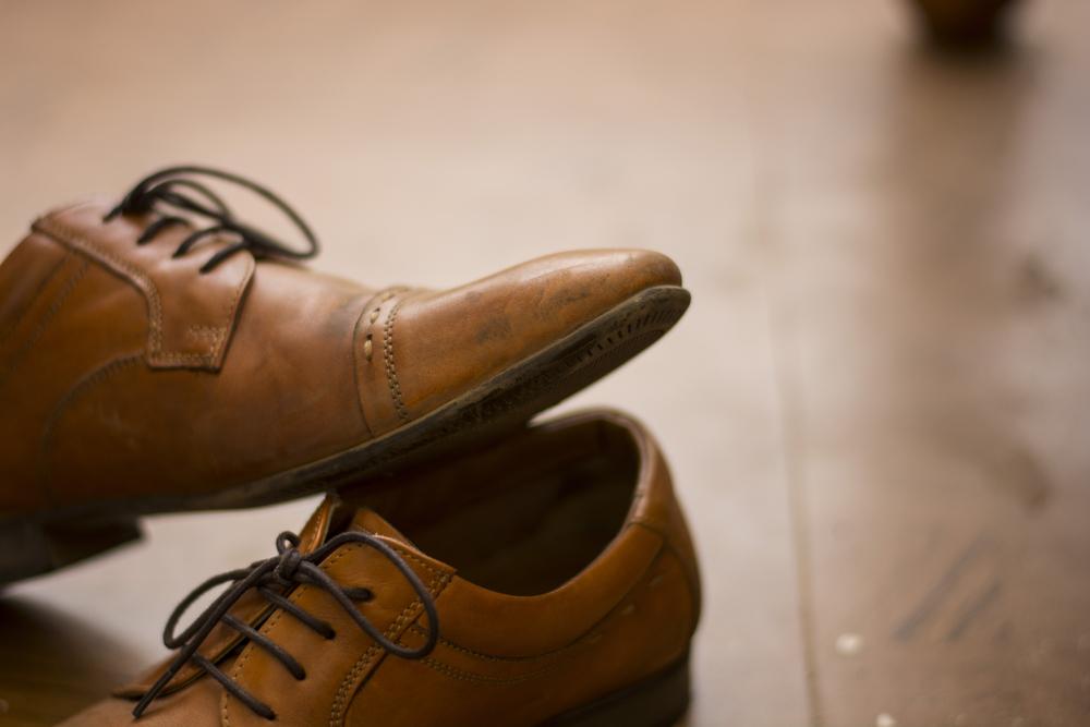 ブッテロの靴の魅力について