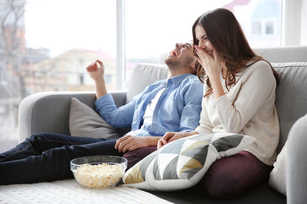 恋人とお家で鑑賞したいおすすめ映画