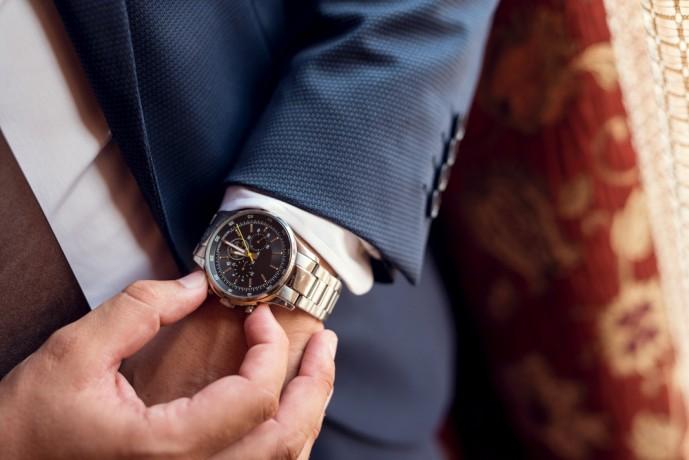 ロレックスの腕時計は価値が落ちない