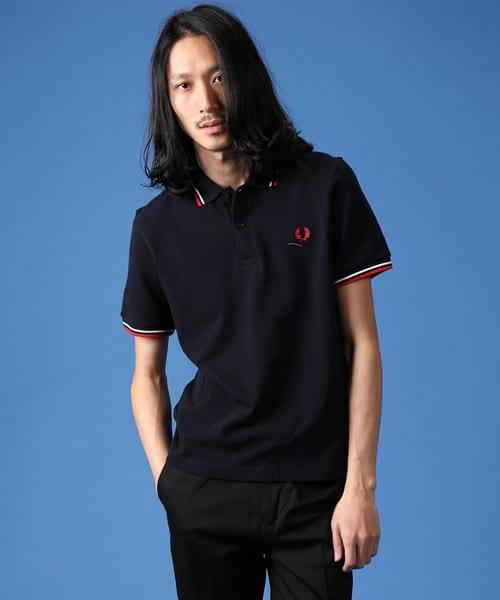 ポロシャツの人気ブランド
