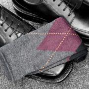 父の日におすすめのブランド靴下13選。足元を支える人気プレゼント集 | Smartlog