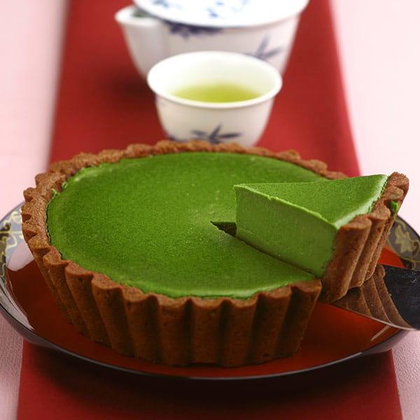 父の日にプレゼントしたいケーキは伊藤久右衛門の抹茶チーズケーキ