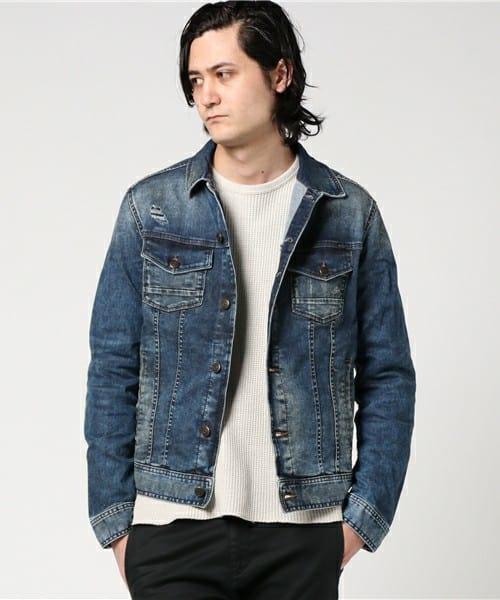 デニムジャケットのおすすめブランド