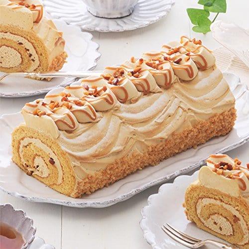 父の日にプレゼントしたいケーキは銀座コージーコーナーのキャラメルケーキ