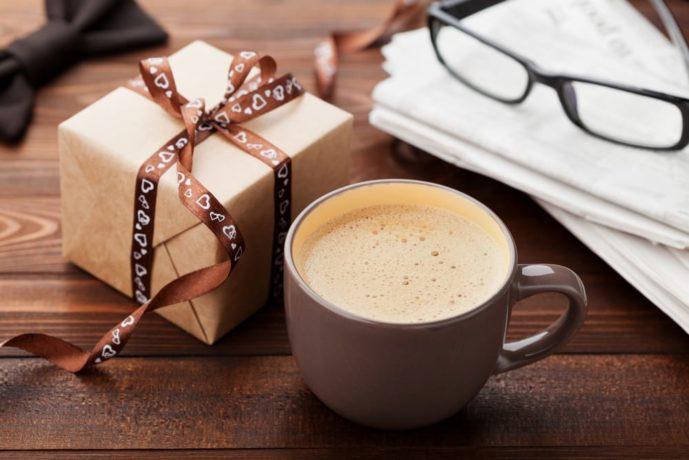 父の日はコーヒーギフトのプレゼント