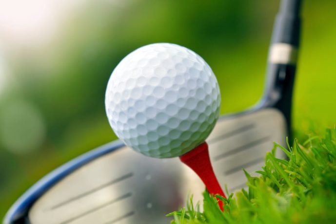 父の日のゴルフグッズプレゼントはゴルフボール